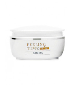 CREMA VISO FEELING TIME...