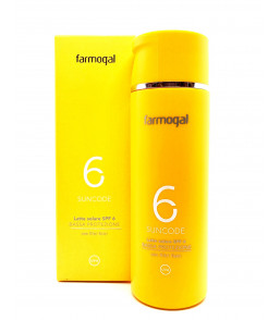 FARMOGAL  LATTE SOLARE  SPF...