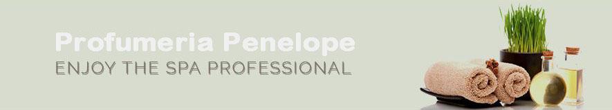 Profumeria Penelope-Profumi artistici e fragranze di nicchia per donna